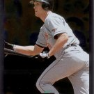 CAL RIPKEN JR. 1997 SCORE SHOWCASE #151 BALTIMORE ORIOLES