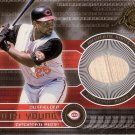 DMITRI YOUNG 2001 PRIVATE STOCK GAME GEAR BAT #51 CINCINNATI REDS