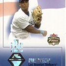 ADRIAN BELTRE 2002 FOCUS INTERNATIONAL DIAMOND COMPANY #2 LOS ANGELES DODGERS