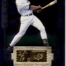 JOSE GUILLEN 1999 SPX FINITE RADIANCE #63 PITTSBURGH PIRATES