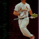 ALBERT PUJOLS 2004 POWER UP! SHINING THROUGH #14 ST. LOUIS CARDINALS