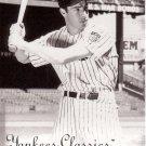 JOE DiMAGGIO 2004 UPPER DECK YANKEES CLASSICS #78 NEW YORK YANKEES