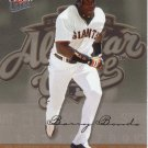 BARRY BONDS 2003 ULTRA #214 SAN FRANCISCO GIANTS