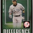 DEREK JETER 2003 VICTORY #191 NEW YORK YANKEES
