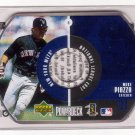 MIKE PIAZZA 1999 POWER DECK CD #6 NEW YORK METS