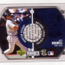 JEFF BAGWELL 1999 POWER DECK CD #22 HOUSTON ASTROS