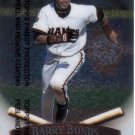 BARRY BONDS 1998 FINEST #257 PROTECTOR SAN FRANCISCO GIANTS