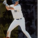 DEREK JETER 1995 SELECT CERTIFIED #122 ROOKIE* NEW YORK YANKEES