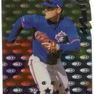 KEVIN WITT 1998 DONRUSS SILVER PRESS PROOF #306 ROOKIE TORONTO BLUE JAYS