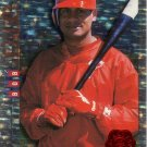 BOBBY ABREU 1998 SCORE ROOKIE TRADED SHOWCASE ARTIST PROOF #RTPP81 PHILADELPHIA PHILLIES