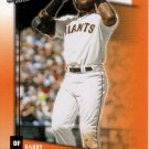 BARRY BONDS 2002 DONRUSS FAN CLUB #108 SAN FRANCISCO GIANTS