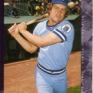 GEORGE BRETT 2001 TOPPS AMERICAN PIE #35 KANSAS CITY ROYALS