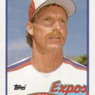 RANDY JOHNSON 1989 TOPPS #647 ROOKIE MONTREAL EXPOS AllstarZsports.com