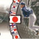 ICHIRO 2002 UPPER DECK #461 SEATTLE MARINERS AllstarZsports.com