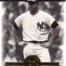 MICKEY MANTLE 2001 HALL OF FAMERS  #49 NEW YORK YANKEES AllstarZsports.com