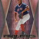 PEDRO MARTINEZ 2000 MVP PROLIFICS #P4 BOSTON RED SOX AllstarZsports.com
