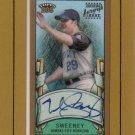 MIKE SWEENEY 2003 TOPPS 205 #TA-MS AUTOGRAPH KANSAS CITY ROYALS AllstarZsports.com