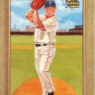 DAISUKE MATSUZAKA 2007 TOPPS TURKEY RED #110 ROOKIE BOSTON RED SOX AllstarZsports.com