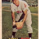 BOBBY AVILA 1957 TOPPS #195 CLEVELAND INDIANS AllstarZsports.com