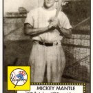 MICKEY MANTLE 2007 TOPPS MICKEY MANTLE STORY #MMS14 NEW YORK YANKEES AllstarZsports.com