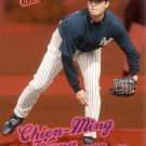 CHIEN-MING WANG 2004 ULTRA #211 NEW YORK YANKEES AllstarZsports.com