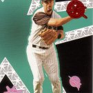 MIKE LOWELL 2001 TOPPS STARS #121 STAR STATS ELIMINATION PROMOTION MARLINS AllstarZsports.com