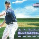 ROGER CLEMENS 1999 INVINCIBLE SANDLOT HEROES #11B NEW YORK YANKEES AllstarZsports.com
