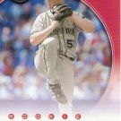 JOE KENNEDY 2001 DONRUSS CLASS OF 2001 ROOKIE PHENOMS #201 SP 507/625 DEVIL RAYS AllstarZsports.com