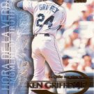 KEN GRIFFEY JR. 2000 CROWN COLLECTION MOMENT OF TRUTH #26 SEATTLE MARINERS AllstarZsports.com