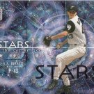 A.J. BURNETT 2000 UPPER DECK HOLOGrFX STARS OF THE SYSTEM #SS7 FLORIDA MARLINS AllstarZsports.com