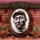 TY COBB 2001 UPPER DECK HALL OF FAMERS CLASS OF '36  #C1 DETROIT TIGERS AllstarZsports.com