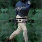 KEN GRIFFEY JR. 1999 UPPER DECK  HOLO GrFX STARVIEW #S2 SEATTLE MARINERS AllstarZsports.com