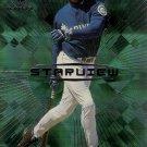 KEN GRIFFEY JR. 1999 UPPER DECK  HOLO GrFX STARVIEW #S2 SEATTLE MARINERS AllstarZsports.com