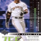 BARRY BONDS 2003 UPPER DECK CHASE FOR 755 #C12 SAN FRANCISCO GIANTS AllstarZsports.com