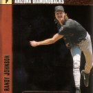 RANDY JOHNSON 2000 UPPER DECK OVATION CURTAIN CALL #CC10 ARIZONA DIAMONDBACKS AllstarZsports.com