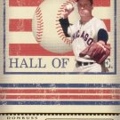 NELLIE FOX 2005 DONRUSS SIGNATURE SERIES HALL OF FAME #HOF-36 CHICAGO WHITE SOX AllstarZsports.com