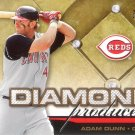 ADAM DUNN 2006 FLEER ULTRA DIAMOND PRODUCERS #DP23 CINCINNATI REDS AllstarZsports.com