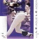 PRESTON WILSON 2004 SKYBOX L.E.AGUE L.E.ADERS #9 of 10 LL COLORADO ROCKIES AllstarZsports.com