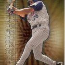 TROY GLAUS 2001 UPPER DECK HOME RUN EXPLOSION #HR6 ANAHEIM ANGELS AllstarZsports.com