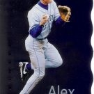 ALEX RODRIGUEZ 1998 PINNACLE PLUS LASTING MEMORIES #23 SEATTLE MARINERS AllstarZsports.com