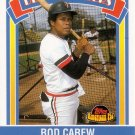 ROD CAREW 2001 TOPPS AMERICAN PIE DECADE LEADERS #DL5 MINNESOTA TWINS AllstarZsports.com