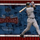 MIKE PIAZZA 2001 UPPER DECK PEOPLE'S CHOICE #PC6 NEW YORK METS AllstarZsports.com