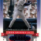 KEN GRIFFEY JR. 2001 UPPER DECK MIDSUMMER CLASSIC MOMENT #CM8 SEATTLE MARINERS AllstarZsports.com