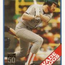 WADE BOGGS 2001 TOPPS THROUGH THE YEARS REPRINT #200 (38 OF 50) BOSTON RED SOX AllstarZsports.com