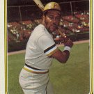 WILLIE STARGELL 1974 TOPPS #100 PITTSBURGH PIRATES www.AllstarZsports.com