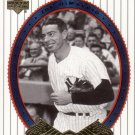 JOE DiMAGGIO 2002 UPPER DECK WORLD SERIES HEROES #75 NEW YORK YANKEES www.AllstarZsports.com