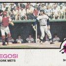 JIM FREGOSI 1973 TOPPS #525 NEW YORK METS www.AllstarZsports.com