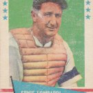 ERNIE LOMBARDI 1961 FLEER #55 NEW YORK GIANTS www.AllstarZsports.com