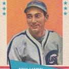 TONY LAZZERI 1961 FLEER #54 CHICAGO CUBS www.AllstarZsports.com