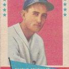 CHARLIE GEHRINGER 1961 FLEER #32 DETROIT TIGERS www.AllstarZsports.com